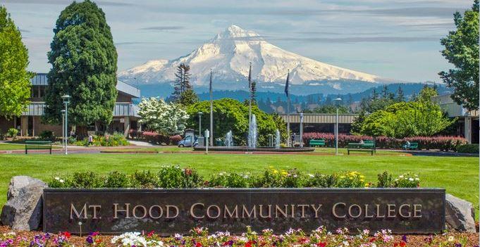 Mt. Hood Campus